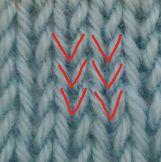 knitstitch